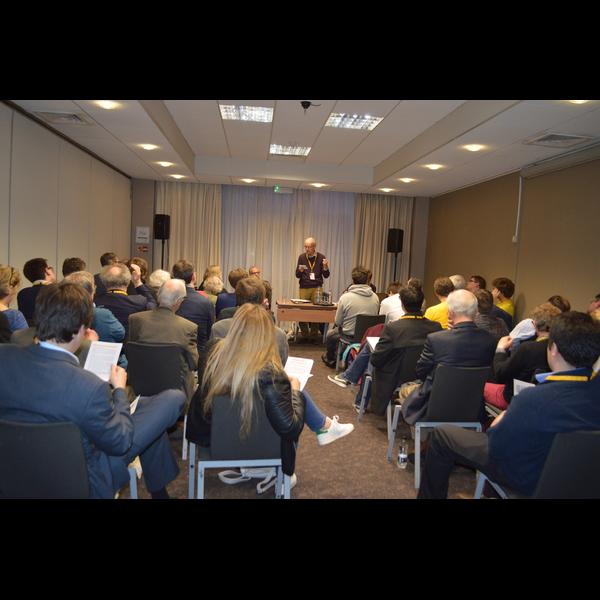 ALTER fringe York Spring 2017 conference