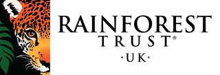 Rainforest Trust logo (www.rainforesttrust.org)