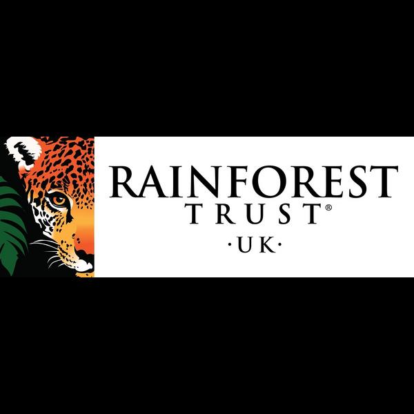 Rainforest Trust logo (www.rainforesttrust.org)